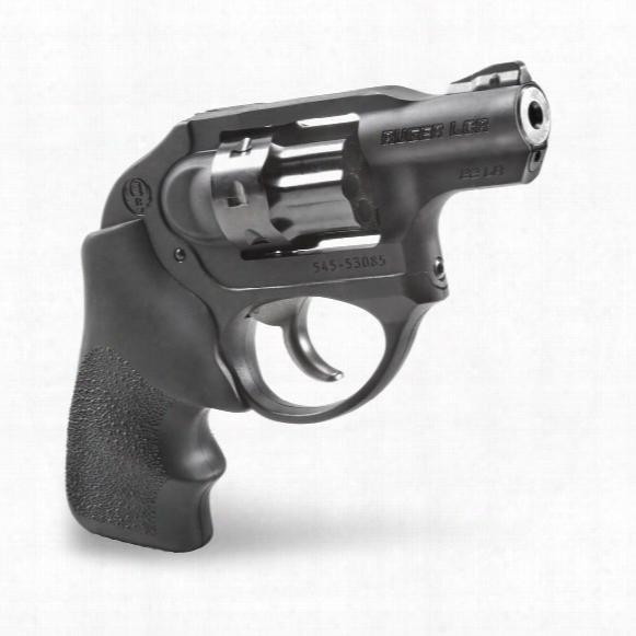"Ruger Lcr-22, Revolver, .22lr, Rimfire, 1.87"" Barrel, Hogue Monogrip, 8 Rounds"