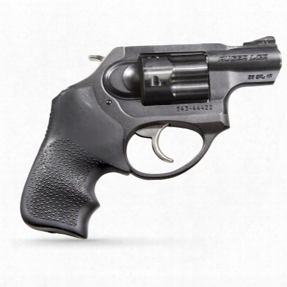 Ruger Lcrx, Revolver, .38 Special + P, 5430, 736676054305