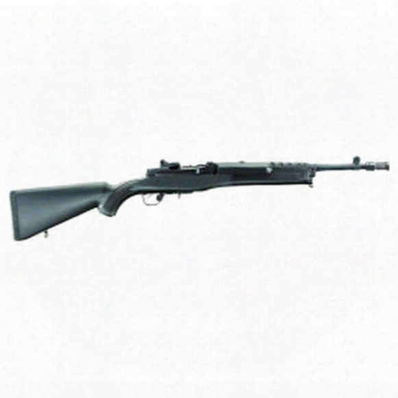 "Ruger Mini-14 Tactical Rifle, Semi-automatic, 5.56 Nato/.223 Remi Ngton, 16.12"" Barrel, 5+1 Rounds"