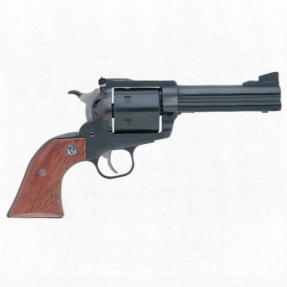 "Ruger New Model Super Blackhawk, Single-action, .44 Remington Magnum, 4.62"" Bull Barrel, 6 Rounds"
