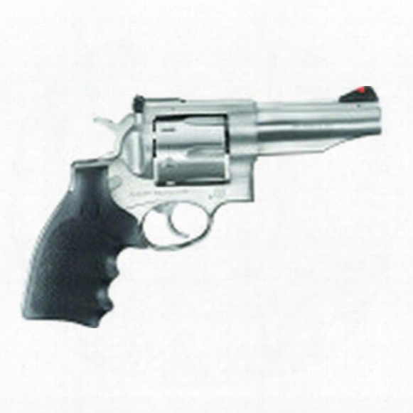 "Ruger Redhawk Double-action Revolver, .44 Magnum, 4.20"" Barrel, 6 Rounds"