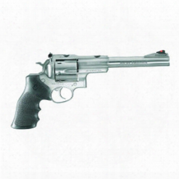 "Ruger Super Redhawk, Double-action Revolver, .44 Magnum/.44 Special, 7.5"" Barrel, 6 Rounds"