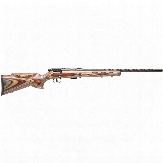 "Savage 93r17 Brj, Bolt Action, .17 Hmr, 21"" Barrel, 5+1 Rounds"