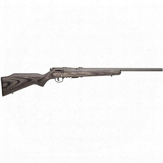 "Savage 93r17 Bvss, Bolt Action, .17 Hmr, Rimfire, 21"" Barrel, 5+1 Rounds"