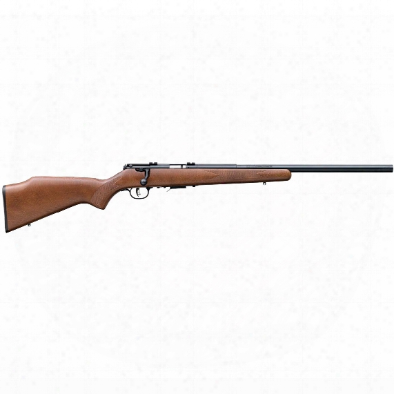 "Savage 93r17 Gv, Bolt Action, .17 Hmr, 21"" Barrel, 5+1 Rounds"