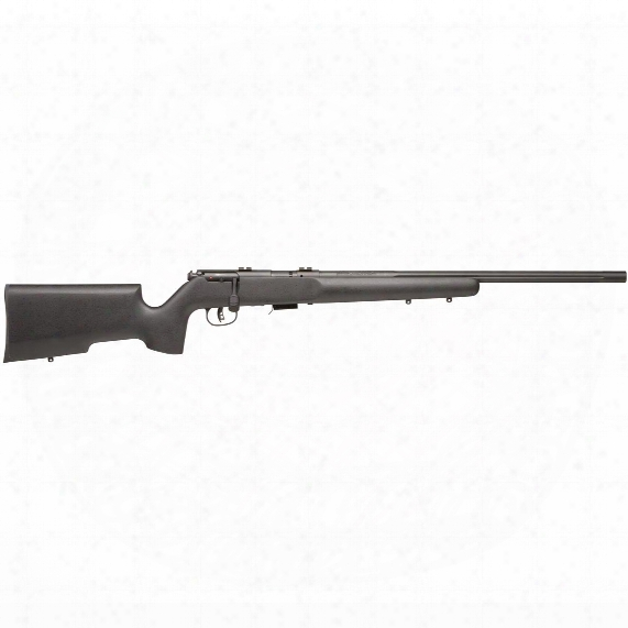 "Savage 93r17 Tr, Bolt Action, .17 Hmr, Rimfire, 21"" Barrel, 5+1 Rounds"