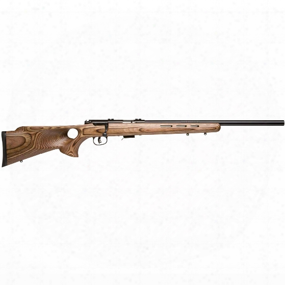 "Savage Mark Ii Btv, Bolt Action, .22lr, 21"" Barrel, 5+1 Rounds"