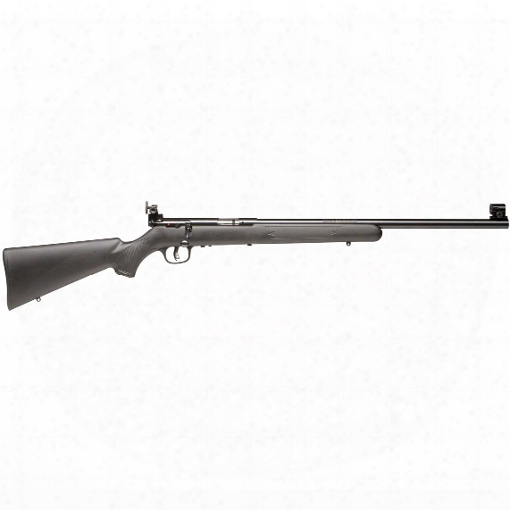 "Savage Mark Ii Fvt, Bolt Action, .22lr, Rimfire, 21"" Barrel, 5+1 Rounds"