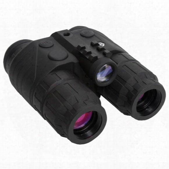 Sightmark Ghost Hunter 2x24mm Night Vision Binoculars