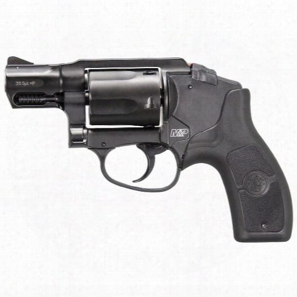 "Smith & Wesson M&p Bodyguard 38 Crimson Trace, Revolver, .38 Special +p, 1.9"" Barrel, 5 Rounds"