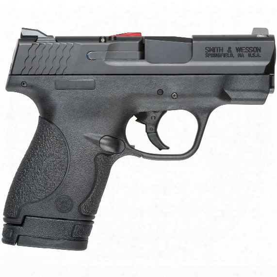 "Smith & Wesson M&p Shield Ca Compliant, Semi-automatic, .40 S&w, 3.1"" Barrel, 7+1 Rounds"