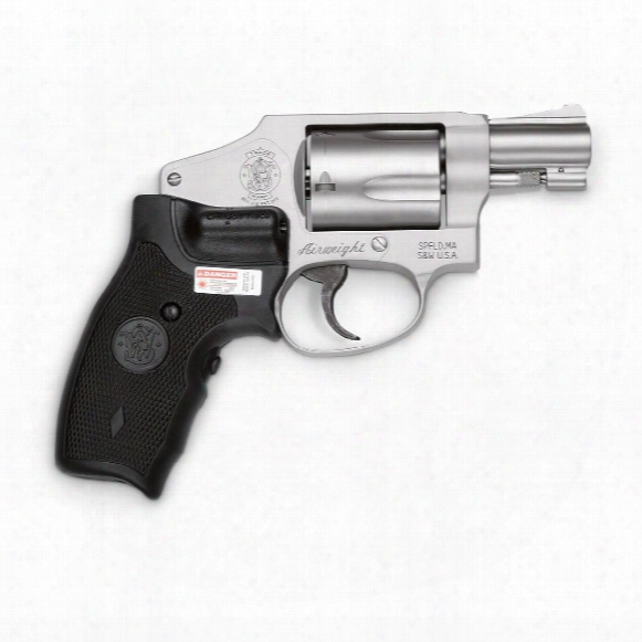 """Smith & Wesson Model 642, Revolver, .38 Special, 1.87"""" Barrel, 5 Rounds"""
