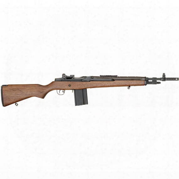 "Springfield M1a Scout Squad, Semi-automatic, .308 Winchester, 18"" Barrel, 10+1 Rounds"