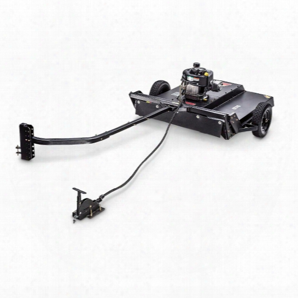 """Swisher 44"""" Rough Cut Tow-behind Trailcutter"""