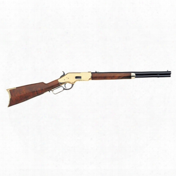 "Taylor's & Co. Uberti 1866 Sporting Rifle, Lever Action, .38 Special, 20"" Barrel, 10+1 Rounds"