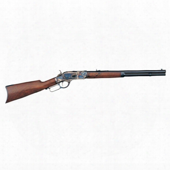 "Taylor's & Co. Uberti 1873 Sporting Rifle, Lever Action, .45 Colt, 20"" Barrel, 10+1 Rounds"