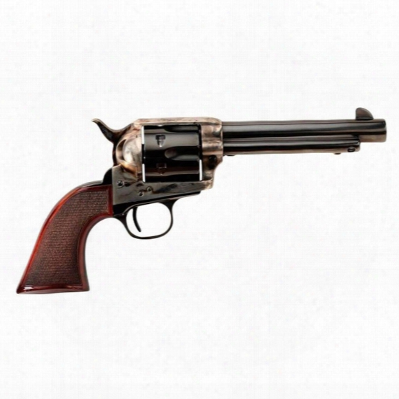 "Taylor's & Co. Uberti Smoke Wagon Deluxe, Revolver, .357 Magnum, 5.5"" Barrel, 6 Rounds"