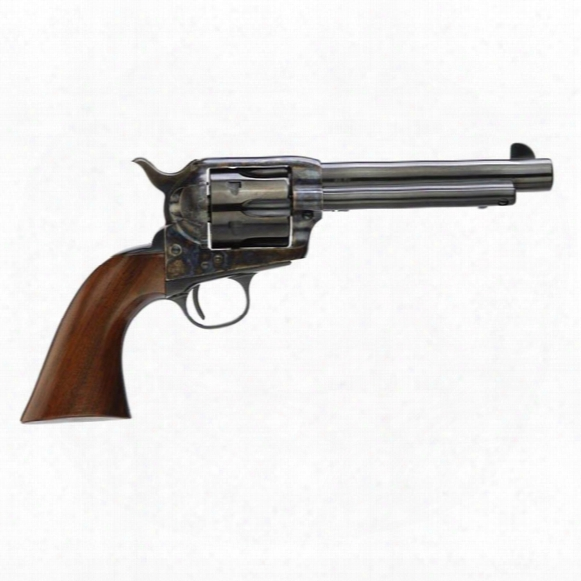 Taylor's & Co. Uberti 1873 Cattleman New Model, Revolver, .45 Colt, 701a, 839665001080