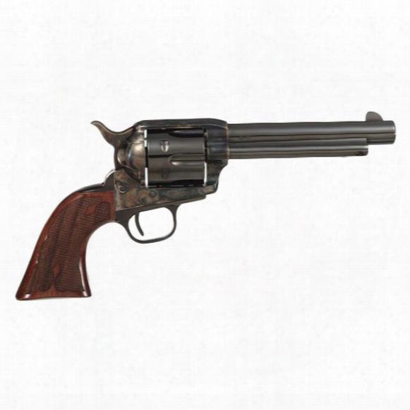 Taylor's & Co. Uberti 1873 Taylor Gambler, Revolver, .357 Magnum, 555129, 839665004890