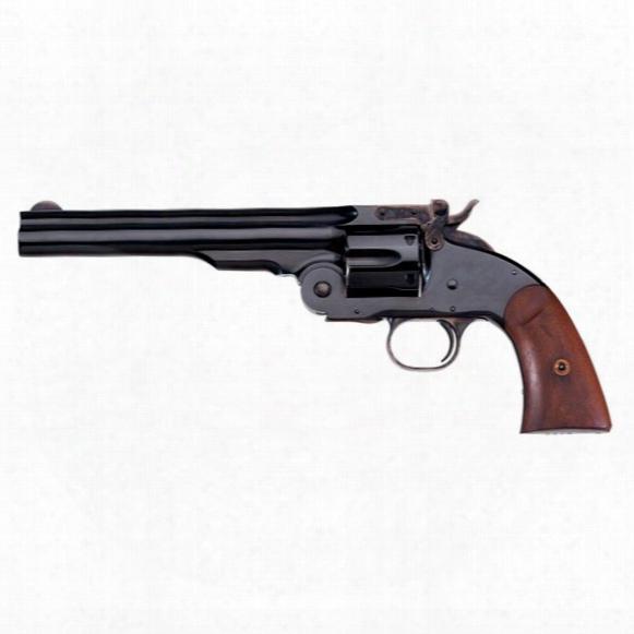 """Taylor's & Co. Uberti Schofield No. 3, Revolver, .45 Colt, 0850, 839665007518, 7"""" Barrel"""