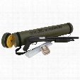 "Mossberg 500 Tactical JIC Cruiser, Pump Action, 12 Gauge, 18.5"" Barrel, 6+1 Rounds"