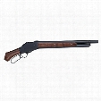 "Taylor's & Co. Chiappa Winchester 1887 Bootleg, Lever Action, 12 Gauge, 18.5"" Barrel, 5+1 Rounds"