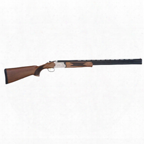 "Tristar Hunter Ex, Over/under, 12 Gauge, 26"" Barrel, 2 Rounds"