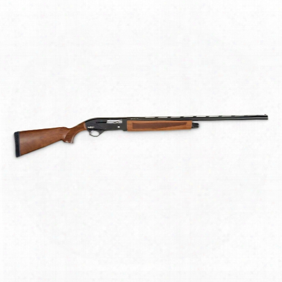 "Tristar Viper G2, Semi-automatic, 12 Gauge, 28"" Barrel, 5+1 Rounds"