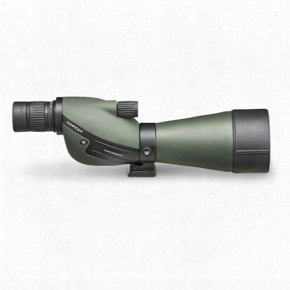 Vortex Diamondback Straight 20-60 X 80mm Spotting Scope