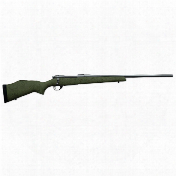 "Weatherby Vanguard 2 Range Certified, Bolt Action, 7mm-08 Remington, 24"" Barrel, 5+1 Rouhds"