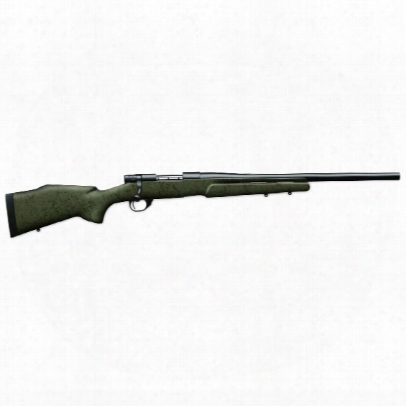 "Weatherby Vanguard 2 Varmint, Bolt Action, .22-250 Remington, 22"" Barrel, 5+1 Rounds"
