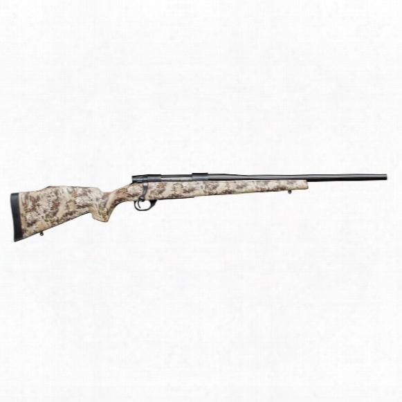 "Weatherby Wby-x Vanguard 2 Kryptek Tr, Bolt Action, .223 Remington, 22"" Barrel, 5+1 Rounds"