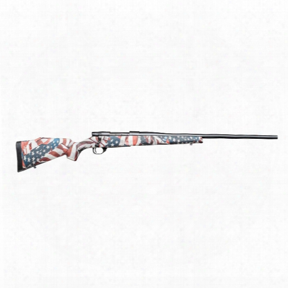 "Weatherby Wby-x Vanguard 2 Saratoga, Bolt Action, .30-06 Springfield, 24"" Barrel, 5+1 Rounds"