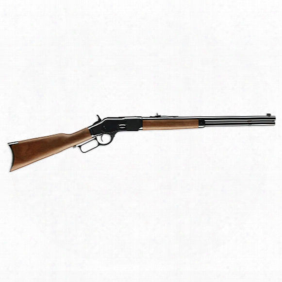 "Winchester 1873 Short Rifle, Lever Action, .357 Magnum/.38 Special, 20"" Barrel, 10+1 Rounds"