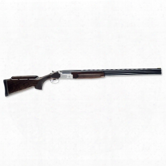 "Winchester Model 101 Pigeon Grade Trap, Over/under, 12 Gauge, 30"" Barrel, 2 Rounds"