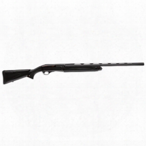 "Winchester Sx3 Black Shadow, Semi-automatic, 20 Gauge, 28"" Barrel, 4+1 Rounds"
