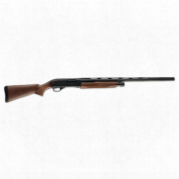 "Winchester Sxp Field, Pump Action, 12 Gauge, 26"" Barrel, 4+1 Rounds"
