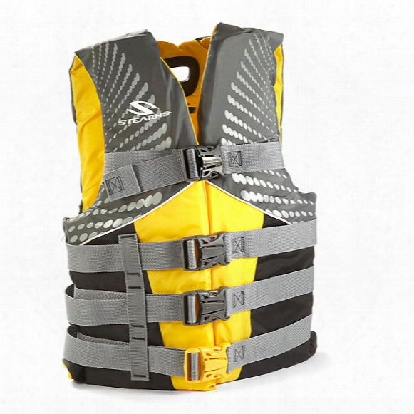 Women's Stearns Infinity Watersports Life Jacket