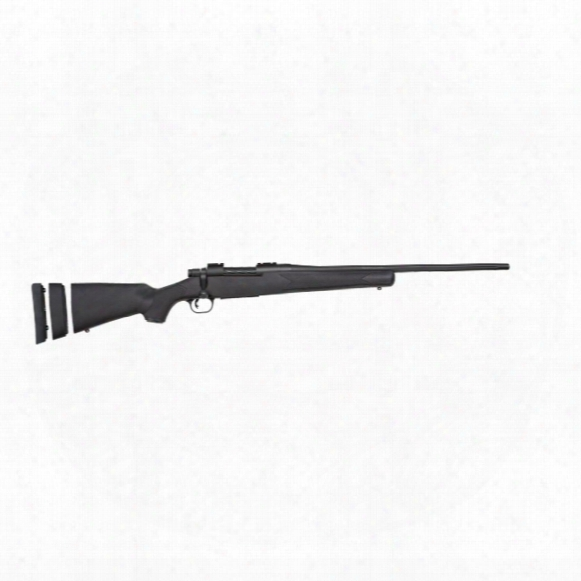 Youth Mossberg Patriot Super Bantam Combo, Bolt Action, .308 Winchester, 3-9x40mm Scope, 5+1 Rounds