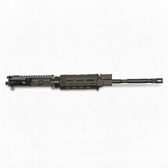"Alex Pro Fir Earms Complete Upper, .223 Wylde, 16"" Barrel, Econo Carbine, Magpul Moe"