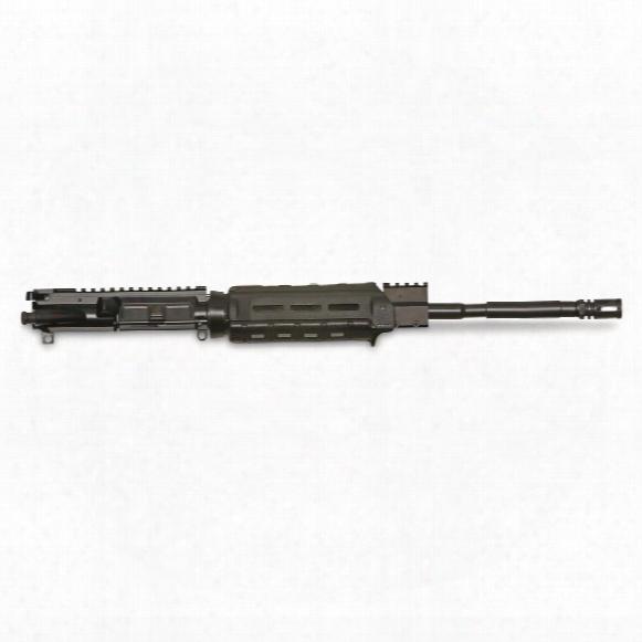 "Alex Pro Fir Earms Complete Upper, .223 Wylde, 16"" Barrel, Econo Carbine, Magpul Moe"