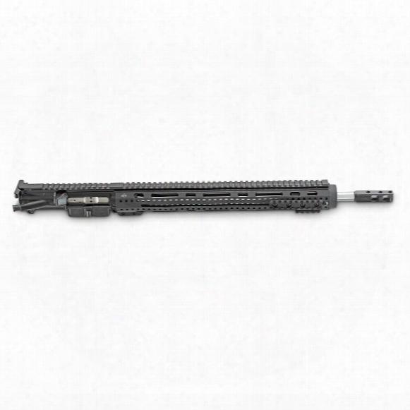 """Alex Pro Firearms Complete Upper, .223 Wylde, 18"""" Barrel, 3-gun, 15 1/2"""" T-mod"""