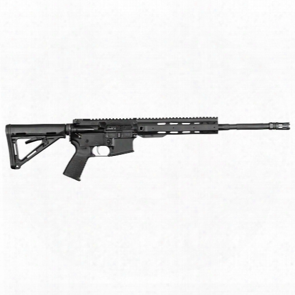 "Anderson Am15-m4, Semi-automatic, 5.56 Nato, 16"" Barrel, 30+1 Rounds"