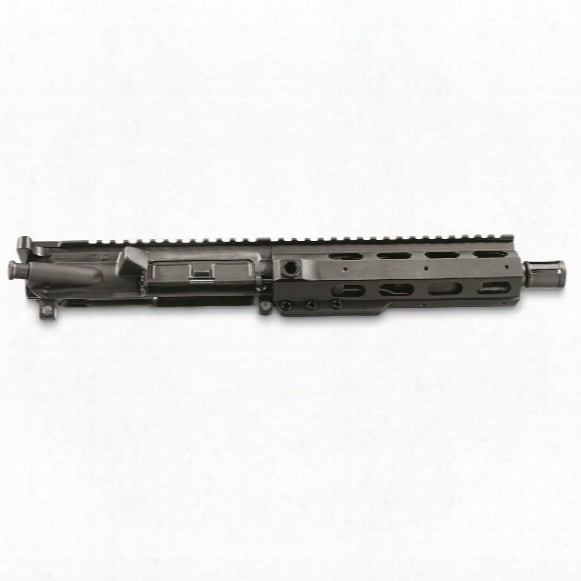 "Anderson Ext 7.5"" Barrel M4 Complete Upper Receiver, .300 Aac Blackout"