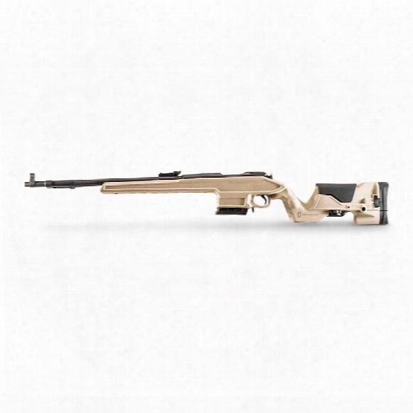 Archangel Opfor Desert Tan Precision Rifle Stock For Mosin Nagant