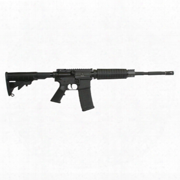 "Armalite Defensive Sporting Rifle 15, Semi-automatic, 5.56x45mm, 16"" Barrel, 30 Round Capacity"