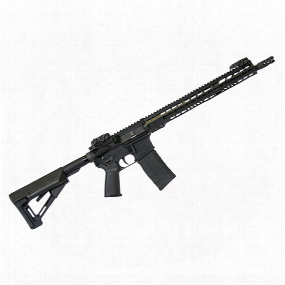"Armalite M-15 16"" Tactical, Semi-automatic, 5.56 Nato/.223 Remington, 16"" Barrel, 30+1 Rounds"
