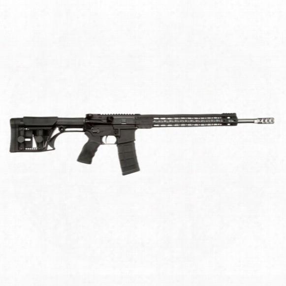 "Armalite M-15 18"" 3-gun, Sem I-automatic, 5.56x45mm/.223 Remington, 18"" Barrel, 30 Round"