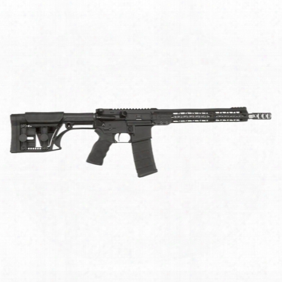 "Armalite M-15 3-gun, Semi-automatic, 5.56x45mm, 13.5"" Barrel, 30+1 Rounds"