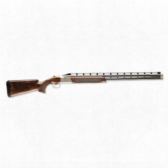 "Browning Citori 725 High Rib Sporting, Over/under, 12 Gauge, 32"" Barrel, 2 Rounds"